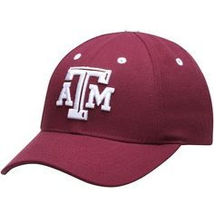 size 40 f619c 5bbbb Top Of The World Texas A M Aggies Triple Conference Adjustable Hat - Maroon