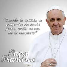 Las 118 Mejores Imágenes De Frases Papa Francisco Papa