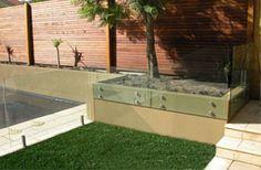 14 Fencing Inspiration Ideas Backyard Fences Fence Design Modern Fence