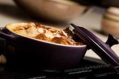 Oum Ali Recipe - Om Ali The Mother of Egyptian Desserts | MongolianKitchen.com