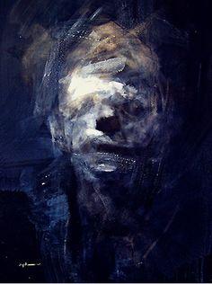 • art painting contemporary art best posts portraits asylum-art Best ArtBlog on Tumblr artblog to follow Ryan Hewett asylum-art •