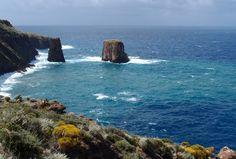 Wanderurlaub auf den Liparischen Inseln