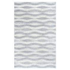 Nuloom Chevron Machine Made Rug Owchv01m Suburban Home Pinterest