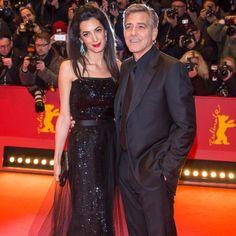 George Clooney et Amal Clooney : 17 ans d'écart