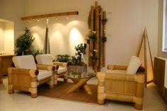 bamboo furniture design