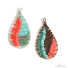 Artisan Feature: Khristan of Gypsy Lamb - Nunn Design Wire Wrapped Jewelry, Wire Jewelry, Diy Glitter Earrings, Winter Collection, Wire Wrapping, Lamb, Dream Catcher, Gypsy, Weaving
