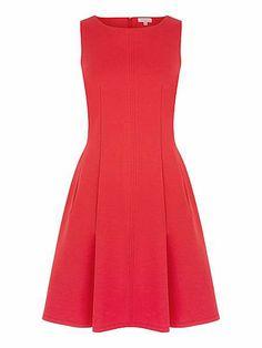 Poppy sculptured dress £55.20