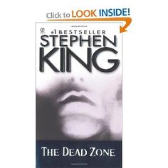 My favorite Stephen King book. I love this. I love the movie. I could read it again and again (like a lot of his books). It's simple, not epic, just a story about a man who tries loses the love of his life and tries to do the right thing. One of his earlier works but one of his best. The movie with Christopher Walken is amazing too.