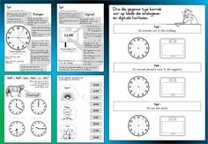 Teaching Resources for South African Teachers English Grammar Worksheets, 1st Grade Worksheets, Math Activities, Toddler Activities, Math Fractions, Maths, Afrikaans Language, Mothers Quotes To Children, Math Patterns