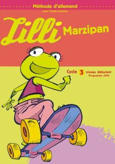 Lilli Marzipan cycle 3 niveau 1 fichier http://www.editionsdidier.com/article/lilli-marzipan-cycle-3-niveau-1-fichier/#