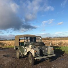 SI Land Rover Serie 1, Land Rover Defender, Land Rover Off Road, Off Road Trailer, Station Wagon, Range Rover, Offroad, 4x4, Cool Photos