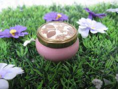 Ceramic Box - Floral Box - Flower Box - Vintage Box - Trinket Box - Jewellery Box - Jewelry Box - Keepsake Box - Tiny Box - Pink Box by MissieMooVintageRoom on Etsy