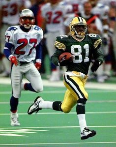 The NFC won its Super Bowl in a row as the Packers beat the Patriots on  Jan. at the Superdome in Green Bay s first trip to football s showcase game  since 38870de8a