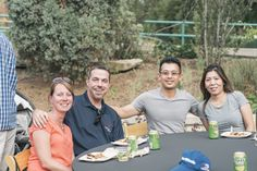 Haselden 2015 Company Picnic at the Denver Zoo!
