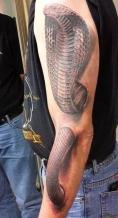 Do you have an optical illusion tattoo? In any case, we'd love to see your pictures of optical illusion tattoos and invite you to 3d Tattoos For Men, Tattoos Motive, Tattoos 3d, Weird Tattoos, Unique Tattoos, Body Art Tattoos, Sleeve Tattoos, Forearm Tattoos, Best 3d Tattoos