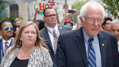 FBI probe of Bernie Sanders' wife closely tracks Hillary's secret campaign plan | Fox News