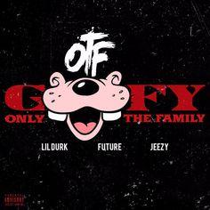 MUSIC: Lil Durk – Goofy ft. Future & Jeezy