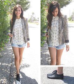 oncinha, leopard