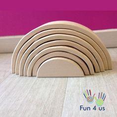 ARCOIRIS NATURAL ( HAYA) , Juguete para niños con problemas de Creatividad, juguete adaptado para niños con problemas de Creatividad Natural, Waldorf Education, Girls Toys, Note Cards, Creativity, Nature, Au Natural