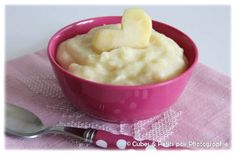 Recette de purée de panais pour bébé dès 8 mois, purée crémeuse avec du Kiri ou autre fromage fondant et du jambon pour un menu type adapté à bébé.