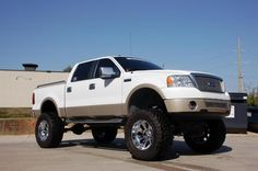Nice f150 ford
