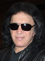 Gene Simmons: Rappers don't belong in the Rock & Roll Hall of Fame  He says they don't write their own songs....obviously someone is a little unknowledgeable about rap/Hip-Hop artists