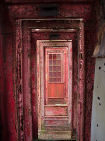 This telephone boxes graveyard is located in the small village of Carlton Miniott , in the north of England. As years go by, decommissioned...