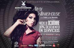 """El Molino presenta: """"Tributo a Amy Winehouse – Fabi y su Banda"""" http://crestametalica.com/events/el-molino-presenta-tributo-a-amy-winehouse-fabi-y-su-banda/ vía @crestametalica"""