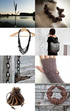 Magic Brown by Heidi on Etsy--Pinned with TreasuryPin.com