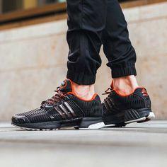 promo code a8466 bcacd Coca Cola x adidas Originals Climacool 1 Black Adidas Climacool Shoes,  Adidas Sport,