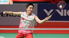BWF Statement On Incident Involving Kento Momota 2020 Olympics, Tokyo Olympics, Olympic Badminton, Olympic Games, Game Tickets, Online Tickets, Broken Nose, Kagawa