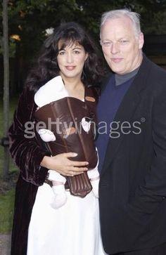 polly samson | David Gilmour and Wife Polly Samson (5)