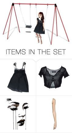 """""""20"""" by louiseabunn ❤ liked on Polyvore featuring art"""