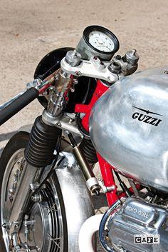 Moto Guzzi Bomb 17 - www.specialcafe.it