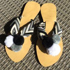 Sandalias Flip Flops, Shoes, Women, Fashion, Shoes Sandals, Moda, Zapatos, Shoes Outlet, Fashion Styles