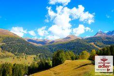 Herbsturlaub in Nauders am Reschenpass, bei traumhaftem Panorama Winter, Mountains, Nature, Travel, Sun Rays, Summer, Winter Time, Naturaleza, Viajes