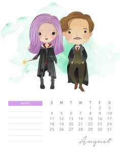 Here is a brand new Free Printable 2019 Harry Potter Calendar that you will love! Plus you will find a magical array of other Harry Free Printables! Natal Do Harry Potter, Harry Potter Calendar, Harry Potter Navidad, Harry Potter Wall Art, Harry Potter Christmas, Harry Potter Characters, Spiderman Chibi, Imprimibles Harry Potter Gratis, Hogwarts