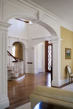9 Modern And Beautiful Hall Arch Designs For Home Hall Aech