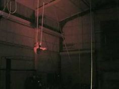 static trapeze Routine - YouTube