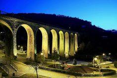 Minha linda Vila!     Vouzela - Portugal by Portuguese_eyes, via Flickr