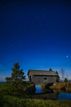 Venus over Foster Bridge by Michael Blanchette on 500px
