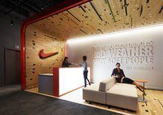 Nike Chicago - hey i designed this! :) by kelley bozarth