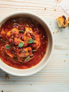 Γαλέος τας κεμπάπ - www.olivemagazine.gr Curry, Food Porn, Ethnic Recipes, Curries, Treats