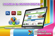 Sitios Web HTML Administrables Fan Pages Facebook