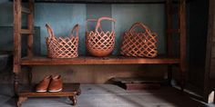 Koji Soda Baskets