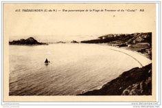 Cartes Postales > Europe > France > [22] Côtes d'Armor > Trébeurden…