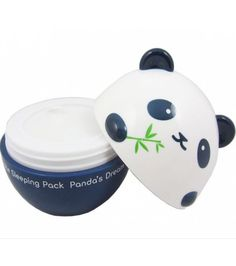 Masque de nuit en forme de panda, baume à lèvres version lapin, soin des mains façon pèche… Tony Moly, marque...