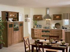 caribbean walnut range | dm design kitchens | pinterest | design