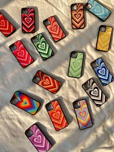 Kawaii Phone Case, Girly Phone Cases, Pretty Iphone Cases, Cell Phone Covers, Diy Phone Case, Iphone Phone Cases, Iphone 8, Indie, Iphone 7 Plus