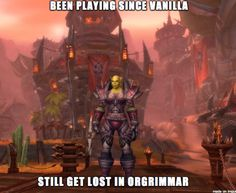 WoW Meme Awesome World of Warcraft images online